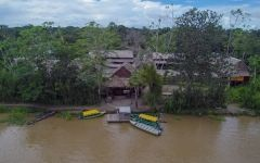 New Video - Heliconia Lodge