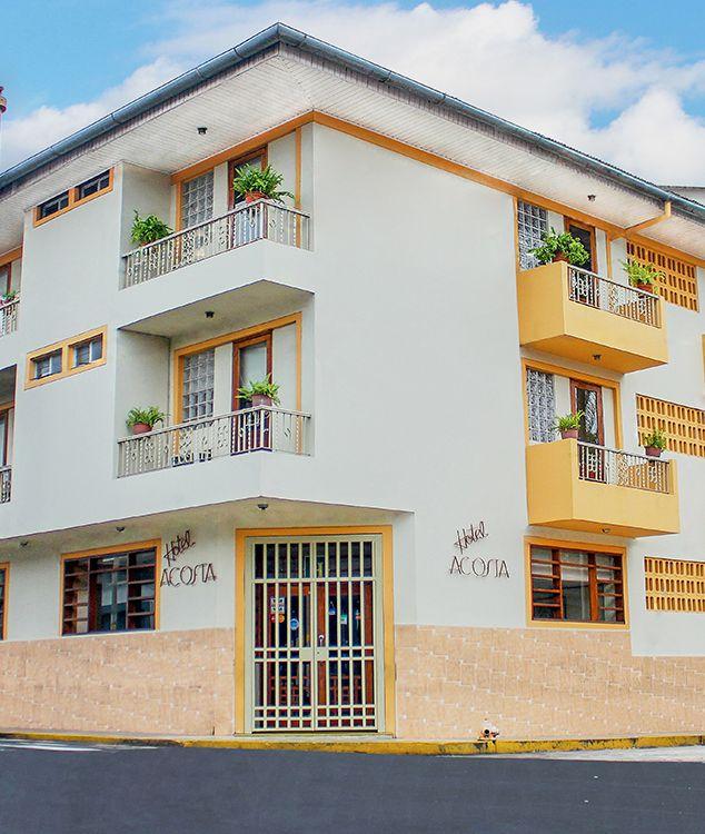 Acosta Hotel